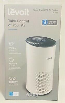 LEVOIT LV-H133 Air Purifier for Home Large Room Smart Auto H13 True HEPA Filter