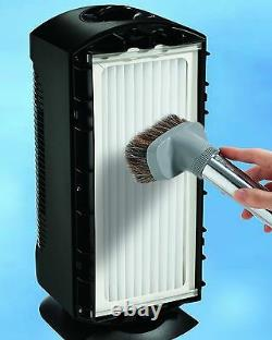 Large Room Air Purifier Cleaner Home Filtration System Hepa Fresh Filter Machine