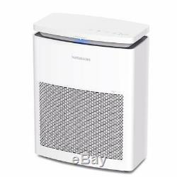 NATURALIFE Air Purifier 3-in 1 Air Cleaning System HEPA Filters With Silent Mode