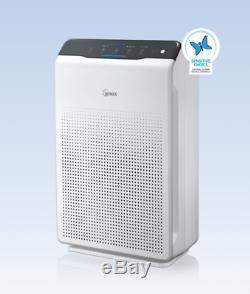 NEW Winix Zero 4-Stage Air Purifier AUS-1050AZBU HEPA SMART FREE AU SHIPPING