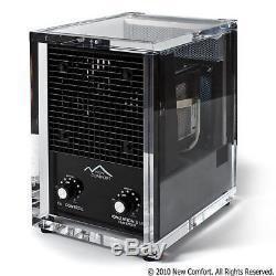 New Comfort 6 Stage Air Purifier Cleaner HEPA UV Ozone Generator 3 YR Warranty