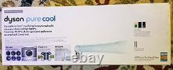 New, Sealed Dyson DP04 Pure Cool Air Purifier & Fan White, Silver