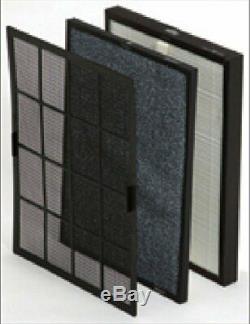 Nikken Power5 1 HEPA Filter Pack, 1389 Replacement for Air Wellness Air Filter
