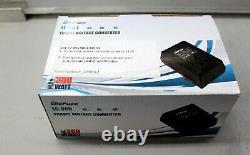 Oransi Erik 900 Serie True HEPA Filter Whole House Air Purifier 110-120 V White