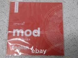 Oransi Mod HEPA Air Purifier MD01