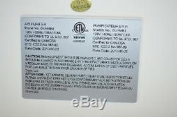 Oransi OVHM80 HEPA Large Room Air Purifier Pre-filter Asthma Mold Dust Allergens