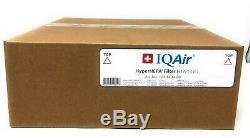 Original IQAIR Hyper Hepa HyperHepa Filter H12 H13 HealthPro Plus 102 14 14 00