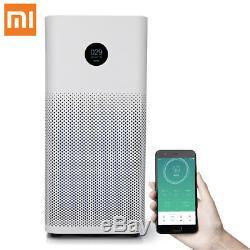 Original Xiaomi Mi Smart Air Purifier 2S HEPA Filter Dust Smoke Cleaner For Home