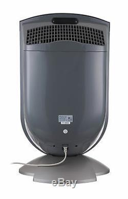 PureMate PM380A Multiple Technologies Intelligent HEPA Air Purifier & Ioniser