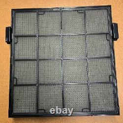 Rabbit Air MinusA2 Ultra Quiet HEPA Air SPA-780N Black (WIFI) Odor Remover