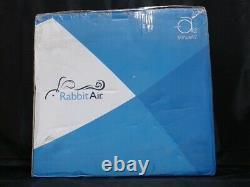 RabbitAir MinusA2 Hepa Air Purifier Ultra Quiet SPA-780A White Open Box