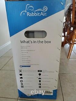 RabbitAir MinusA2 (SPA-780A) Air Purifier Used a few times