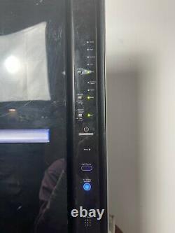 RabbitAir MinusA2 Ultra Quiet HEPA Air Purifier SPA-780A black Tested