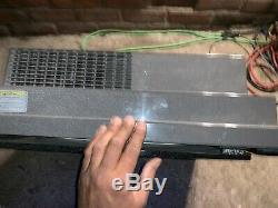 RabbitAir SPA-780A MinusA2 Ultra Quiet HEPA Air Purifier Pet Allergy Black