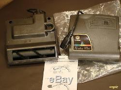 Rainbow E-2 Vacuum + Aquamate + E2 Rainbowmate +squeegee+ Air Purifier + More
