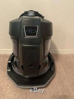 Rainbow SRX Vacuum & Air Purifier