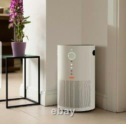Vax Pure Air (Air Purifier) Compact HEPA Filter Remove Dust Pollen NEW&SEALED