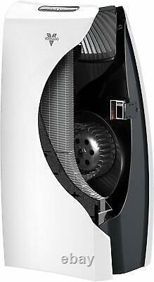 Vornado AC550 4-Speed Air Purifier with True HEPA Filter