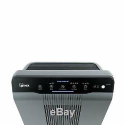 Winix 5300-2 Air Purifier With True HEPA, PlasmaWave And Odor Reducing Carbon