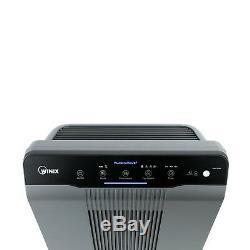 Winix 5300-2 Air Purifier withTrue HEPA, PlasmaWave Odor Reducing Carbon Filter