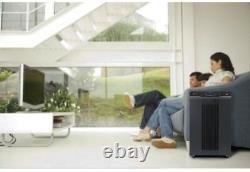 Winix 5500-2 Air Cleaner Purifier PlasmaWave Technology Dust Allergen Pollen