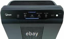Winix 5500-2 Air Purifier with True HEPA, PlasmaWave and Odor Reducing Washable