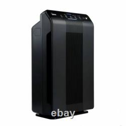 Winix 5500-2 HEPA Tower Air Purifier Black