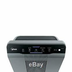 Winix PlasmaWave 4-Speed 360-sq ft True HEPA Air Purifier ENERGY STAR