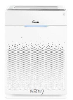 Winix Zero Plus Air Purifier Wifi App HEPA Hayfever, Allergies, Pet Allergy