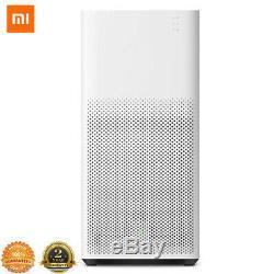 Xiaomi Air Purifier 2H True HEPA Filter Smoke Dust Smell Cleaner APP Control