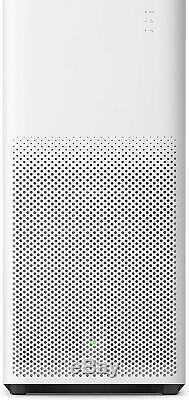 Xiaomi Purificatore D'aria MI Air Purifier 2h 31mq Wifi Alexa Bianco White