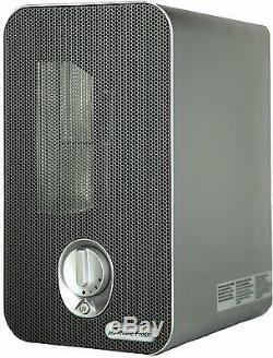 28cm Respirez Frais 3 1 Purificateur D'air Système De Nettoyage Vrai Uv-c Hepa Odeur Réduire