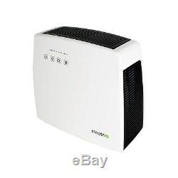 5 Etape Purificateur D'air Avec Filtre Hepa Uv Et Photocatalytique Pour Des Pièces Jusqu'à T Eap400d