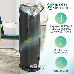 Accueil Intérieur Hepa Filtre Bureau Purificateur D'air Accueil Chambres Filtres Allergies