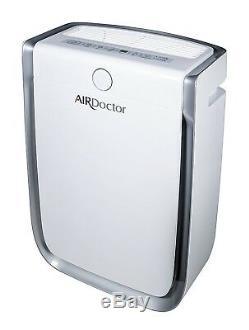 Air Médecin 4-en1 Purificateur D'air Hepa Ultra, Filtres Carbone Et Cov Éliminer La Fumée