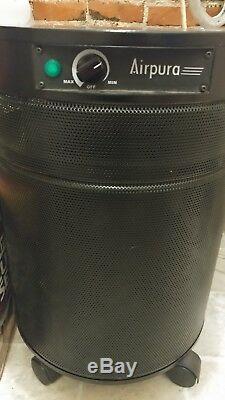 Airpura R600 Hepa Purificateur D'air, Filtre Hepa, Excellent État