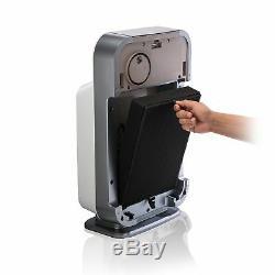 Alen Breathesmart-flex-pure Personnalisable Purificateur D'air Hepa-pure Filtre T