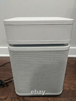Austin Healthmate Jr. Air Hm200 Purificateur Hepa Filtre Healthy Breathing Cleaner