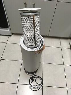Brand New Hepa Purificateur D'air Molekule Filtre Uv Lumière