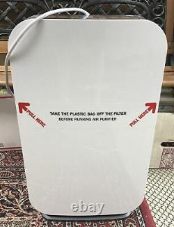 Brand New Open Box Alen Breathesmart 45i Purifier Grandes Chambres 800 Sqft True Hepa
