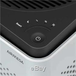 Coway Airmega 300 Purificateur D'air Avec Qualité De L'air De Surveillance Et De Temporisateur (open Box)