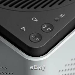 Coway Airmega 300s Smart Home Purificateur D'air Avec Filtre Hepa Pour 1256 Sq Ft Chambre