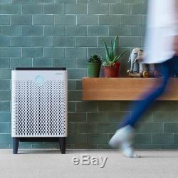 Coway Airmega 400s Smart Home Whole Chambre Purificateur D'air Avec Filtre Hepa, Blanc
