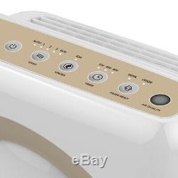 Coway Ap-puissant 1512hh Blanc Purificateur D'air Hepa Et Smart Mode