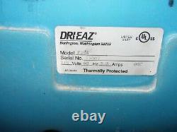 Dri-eaz F284 Defendair/hepa 500/air Purificateur/negative Air Machine/air Scrubber