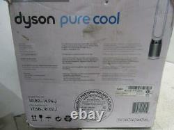 Dyson 310124-01 Pur Cool Tp04 Hepa Air Purificateur Et Ventilateur De Tour