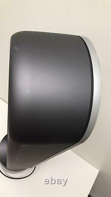 Dyson Am11 Pure Cool Tower Purificateur Fan, Argent/noir