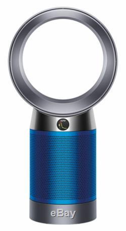 Dyson Cool Pur Dp04-hepa Bleu Purificateur D'air Et Ventilateur 310149-01