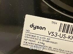 Dyson Cool Pur, Hepa Tp04 Purificateur D'air Et Tour Fan, Blanc / Argent Occaion