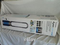 Dyson Cool Pur, Hepa Tp04 Purificateur D'air Et Tour Fan, Wifi Compatible